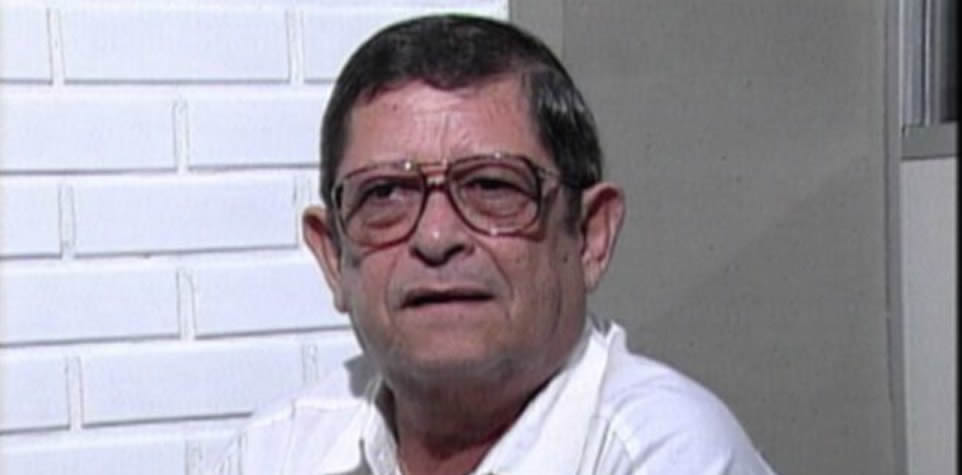 Jornalista Paulo Maia