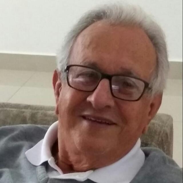 Darcy Casteluber, o pai da feira livre de Colatina