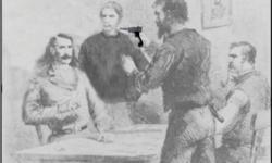 Juiz é assassinado no Fórum de Afonso Cláudio por punir militares