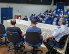Projeto para Terceira Ponte de Colatina tem início em reunião na cidade
