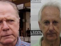 Assassino do ex-governador Gerson Camata é condenado a 28 anos de prisão