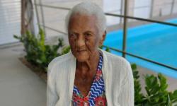 Iracema, a Dama do Centenário de Colatina