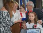 Emoção marca entrega da comenda Senador Moacyr Dalla em Colatina