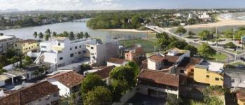 Distrito da Serra já foi município