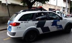 Sementinha do Mal executado a tiros no Beco da Jamaica