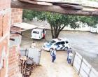 Corta Goela executado com 19 tiros em frente igreja de Maria das Graças
