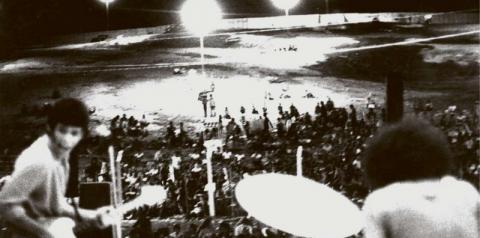 Os 50 Anos do Festival de Verão de Guarapari, 1º tributo a Woodstock