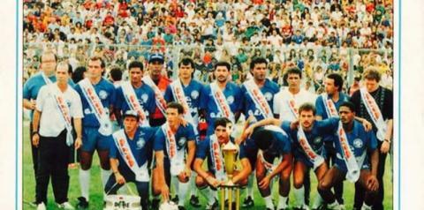 O Colatina é o único campeão capixaba de futebol nos 100 anos da cidade