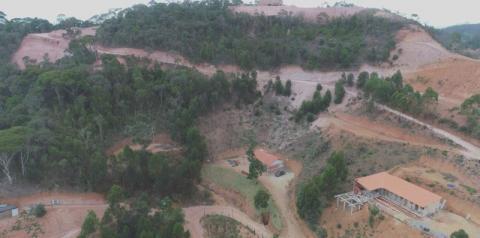 Operação aplica R$ 1 milhão em multas por desmatamento