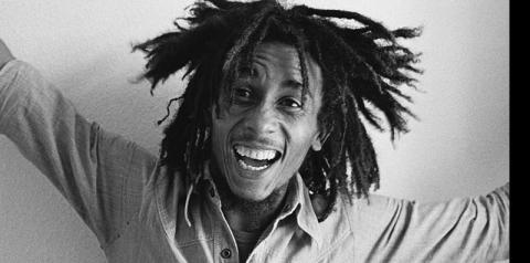 Samba e reggae são a mesma coisa, dizia Bob Marley