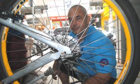 Tradicional loja de bicicletas fecha as portas em Colatina
