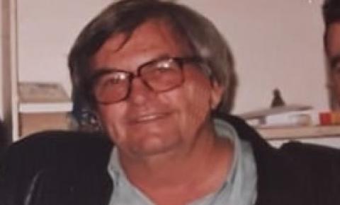 Morre ex-presidente da Câmara de Colatina Dinarte Dal'Col