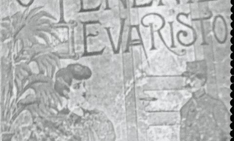 Tenente Evaristo: mito ou lenda