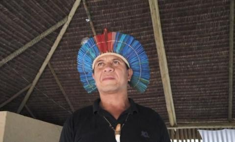 Indígena é o vereador mais votado de Aracruz, no ES
