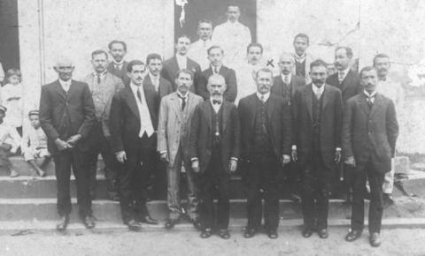 A Vila de Colatina, emancipação e a revolta do Xandoca