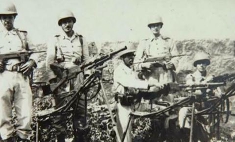A última 'Taracha' sem tiros selou a paz na Zona do Contestado-ES-MG