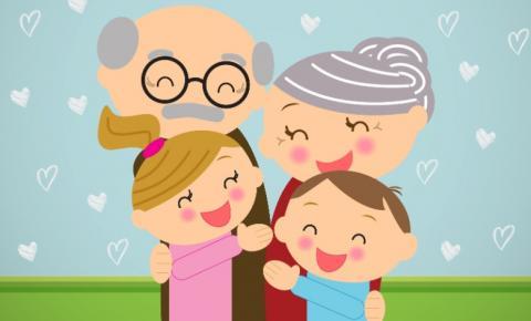 Os avós têm direito legal de visitar os netos?