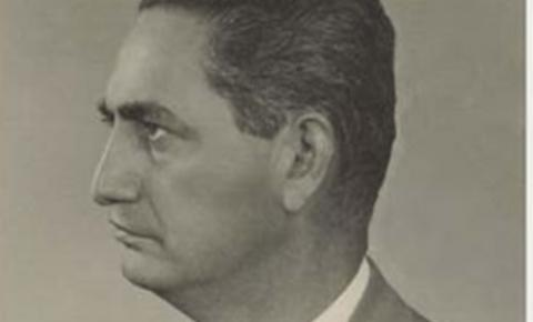 Raul Giubertifoi o último governador do Norte do ES