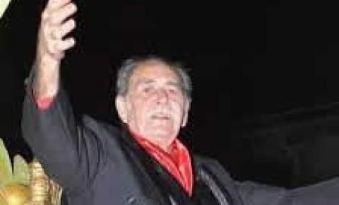 Antonio WadyJarjura um símbolo da história política de Colatina