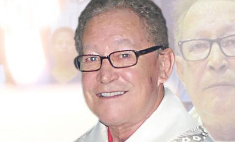 Padre Orlando morre aos 76 anos