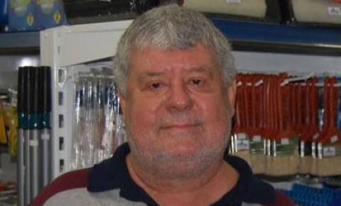 Morre Sérgio Soella aos 63 anos