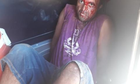 Detento é morto a tiros dentro de delegacia em Colatina