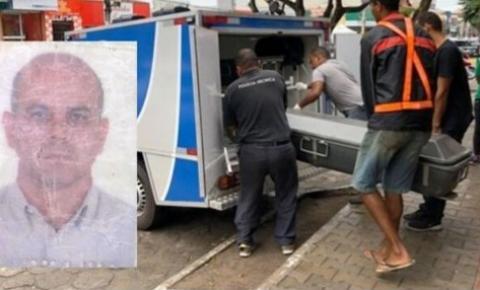 Casotti é encontrado morto em hotel da Bahia