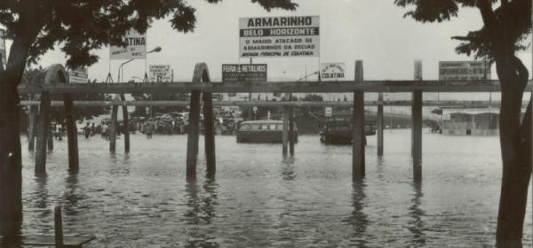 Medo da Chuva. Enchente de 1979 até hoje assusta colatinenses