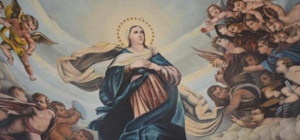 O Sumiço da Madonna de Baunilha